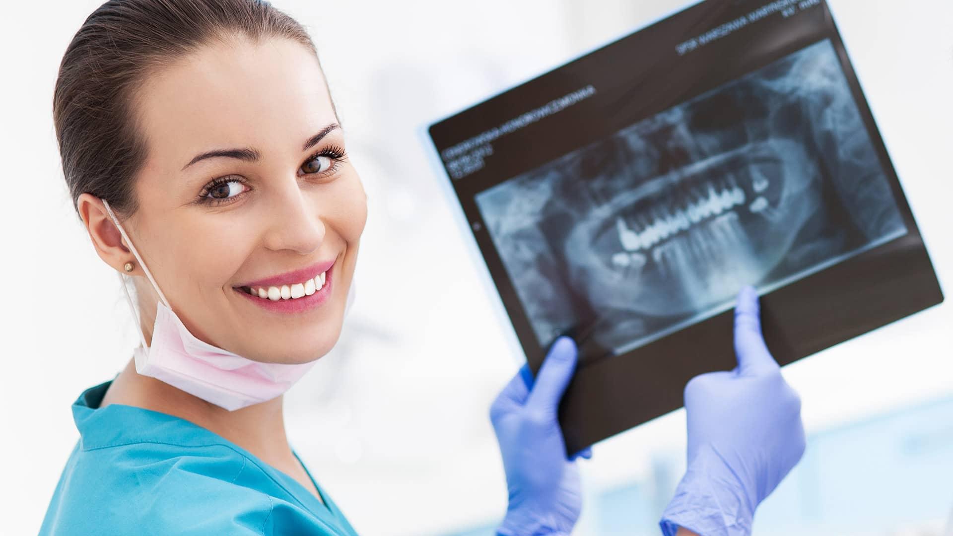 10 интересных фактов о стоматологии