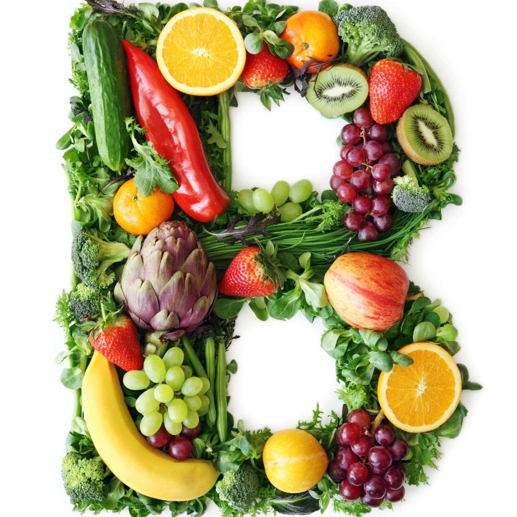 Витамин-B