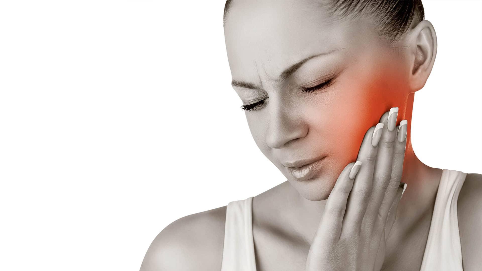 Симптомы альвеолита